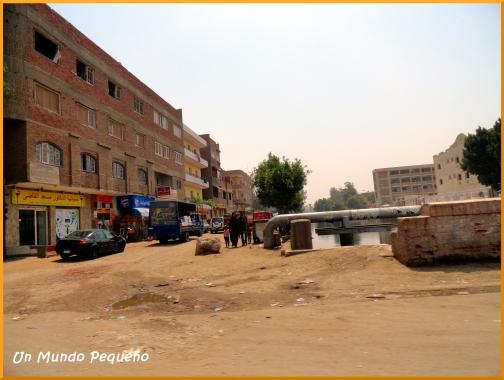 Calle de El Cairo
