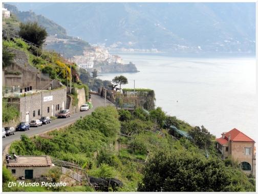 ruta amalfi