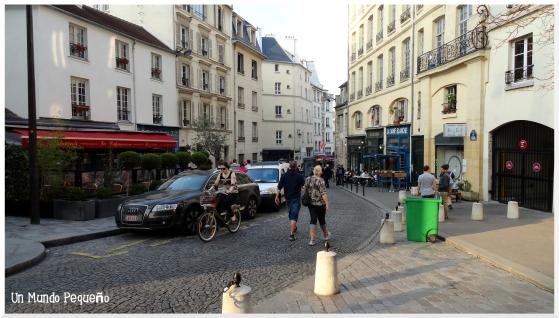 midnight in paris car scene Woody Allen