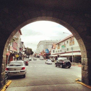 Centro Cívico Bariloche