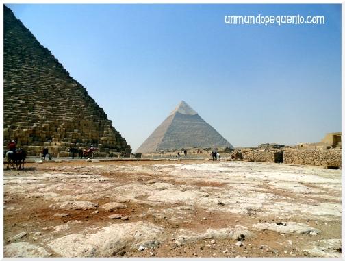 piramides giza