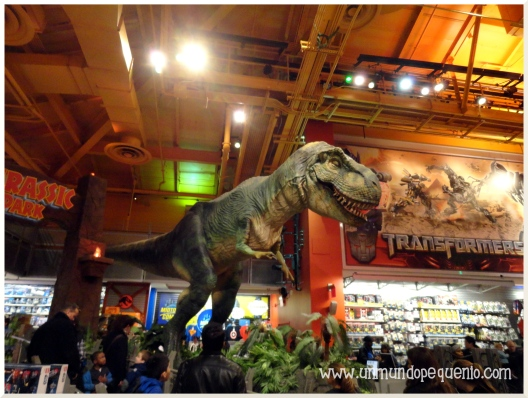 t-rex toys r us