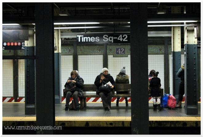 times sq 42 st